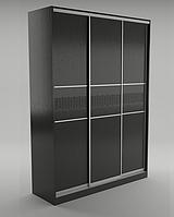 Шкаф-купе Соломия двухдверный