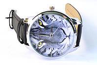"""Часы с японским механизмом """"Тигр"""", фото 1"""