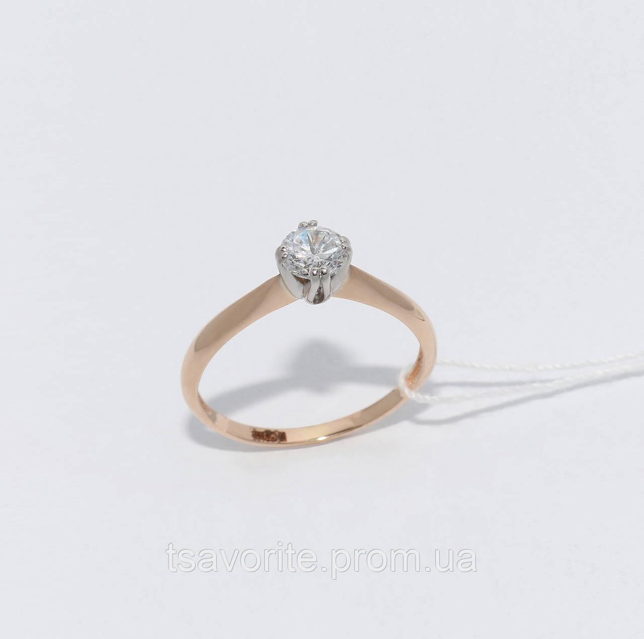 Золотое кольцо 80534