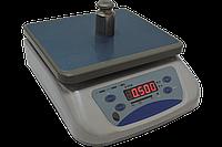 Весы фасовочные ВТД-ФД (F998-6)