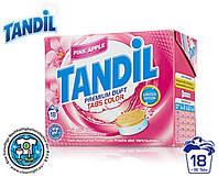 Таблетки для стирки цветного белья Tandil Premium Duft Tabs Color Pink Apple (36abs)