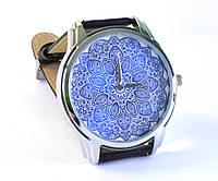 """Часы с японским механизмом """"Мандала"""""""