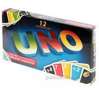 """Настольная игра """"UNO"""", Danko toys"""