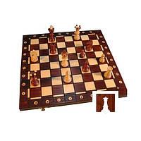 Шахматы Ambassador 52*52 см, Wegiel, Польша