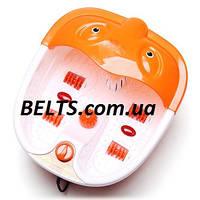 Ванночка для ног гидромасажная Multifunctional Footbath RF-368a1, ванна (массажер)