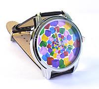 "Часы с японским механизмом ""Каламбур"""