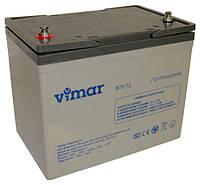Аккумулятор 12В 70Ач B70-12 Vimar