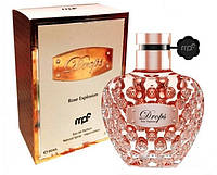Женская восточная парфюмированная вода My Perfumes Drops Rose 80ml