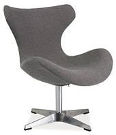 Барное кресло Felix Signal серый