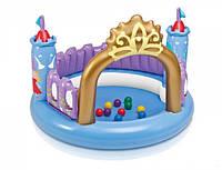 """Игровой центр-бассейн Intex 48669 """"Замок"""""""