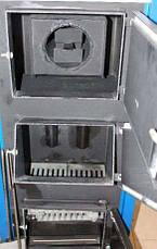 Твердотопливный котел Корди АОТВ-14 C, фото 3
