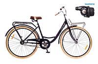 Велосипед городской Дорожник 26 Lux Shimano planetary hub 2016 (26 дюймов)