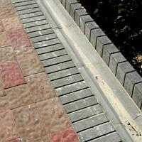 Отлив бетонный Днепропетровск