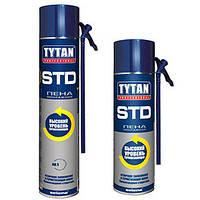 Пена TYTAN STD 750мл