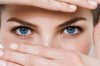 Нарушение центрального зрения: причины и способы защиты.