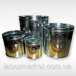 Комплект мерных цылиндрических сосудов  МП (1,0;2,0;5,0;10,0)