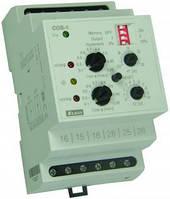 Реле контроля коэффициента мощности COS-1