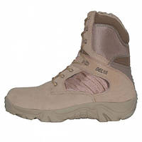 Берцы Delta 516 Tactical Coyote brown