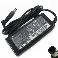 Блок питания HP 18.5V 3.5A (4.8*1.7) Good quality, адаптер hp, зарядное устройство для ноутбука