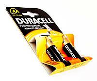 Батарейка Duracell Alkaline Batteries AA LR06