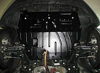 Защита картера AUDI A1 v-1,2/1,4 TSSi c 2010 г.
