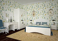 Модульная спальня Аллюр, фото 1