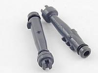 Комплект форсунок для моющей щетки комплект 2 шт. (насадки, сопла) Zelmer (619.0125) (12000906)