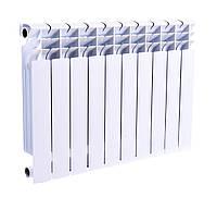 Алюминиевый радиатор GRAND 500х80, фото 1