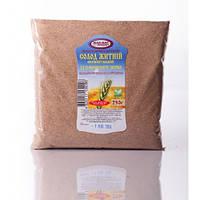 СОЛОД ржаной ферментированный из проросшего зерна (250г)