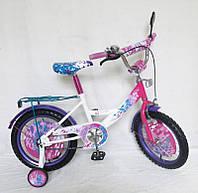 Велосипед 151615 W со звонком, зеркалом