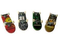 Скейтборт для пальцев рук