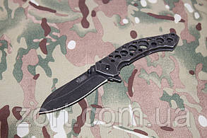Нож складной, механический P876, фото 2