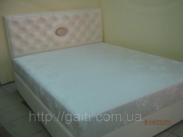 Изготовление кровати  МИСС ШАНЕЛЬ