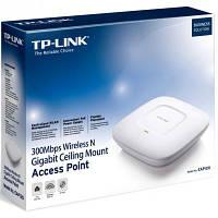Точка доступа Wi-Fi TP-Link EAP120