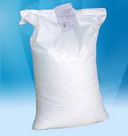 Соль каменная пищевая затаренная в мешках по 50 кг помол № 1