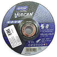 Зачистной круг Norton Vulcan 150х6.4х22.2