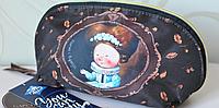 Пенал -косметичка  Гапчинская Колечко с бирюзой.