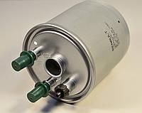Топливный фильтр (с отверстием под нагреватель) на Renault Kangoo II 06.2009->1.5dCi  — Renault - 164001137R