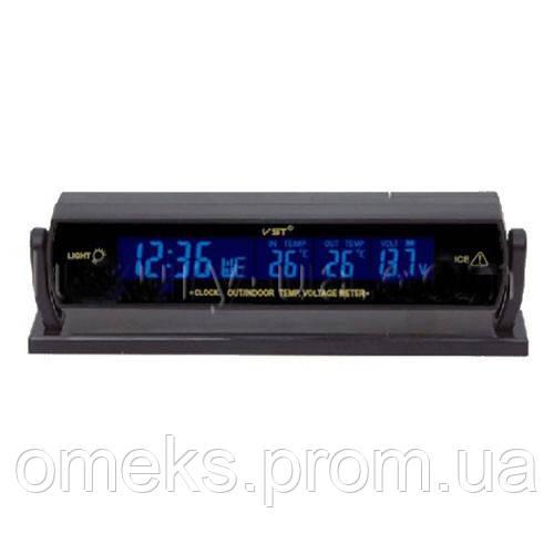 Авточасы VST 7013V - ООО  «ОМЭКС ТРЕЙД» в Харькове