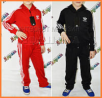 Модные костюмы для мальчиков | Adidas