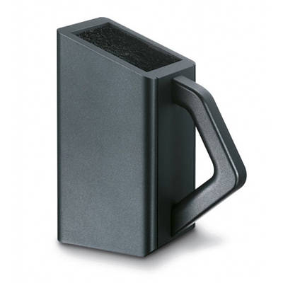 7.7043.03 Подставка для ножів Victorinox універсальна,чорна