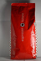 Кофе в зернах Italiano Espresso Rosso 1кг
