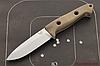 "162-1 Ніж Benchmade Sibert ""Bushcrafter EOD"", фікс., ножни Kydex #"
