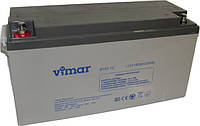Аккумулятор 12В 160Ач B160-12 Luxeon Vimar