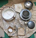 Военная каталитическая фитильная печь КФП-1-180 на бензине и спирту, фото 2