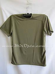 Камуфлированная футболка дышащая
