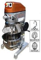 Миксер планетарный профессиональный SP-30A-E Spar