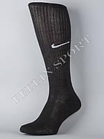 Гетры футбольные Черные Найк (Nike)