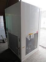 Охладитель жидклсти б/у 34к Вт - чиллеры б/у компании Industrial Frigo