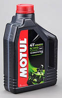 Масло моторное для мотоцикла Motul 5100 4T 10W40, 2л
